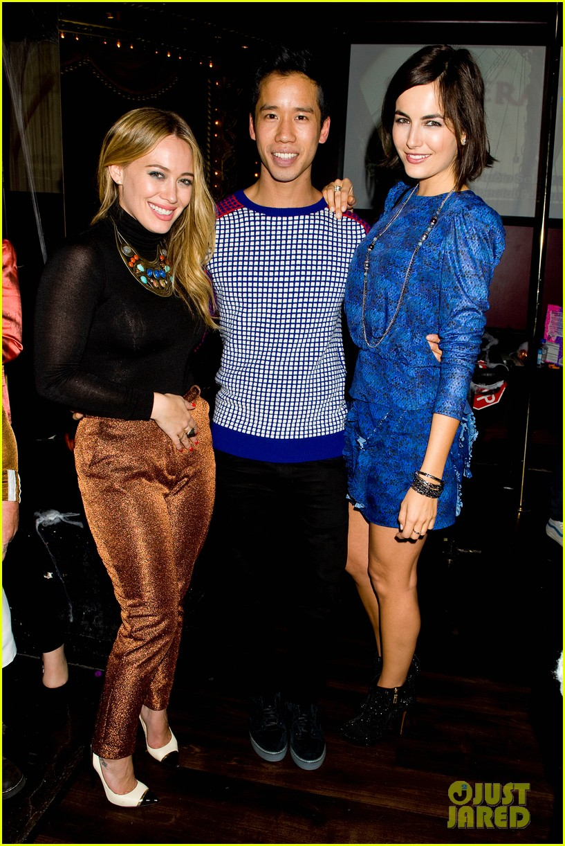 just jared halloween party 2013 recap 022981834