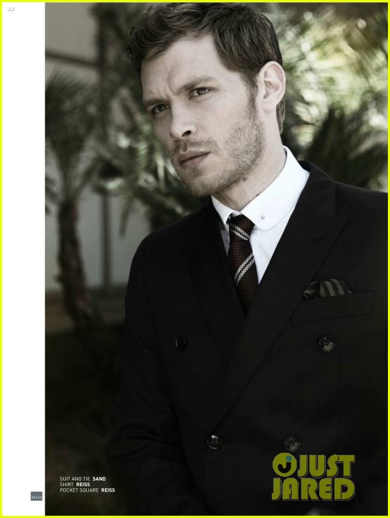 joseph morgan bello magazine october 2013 05