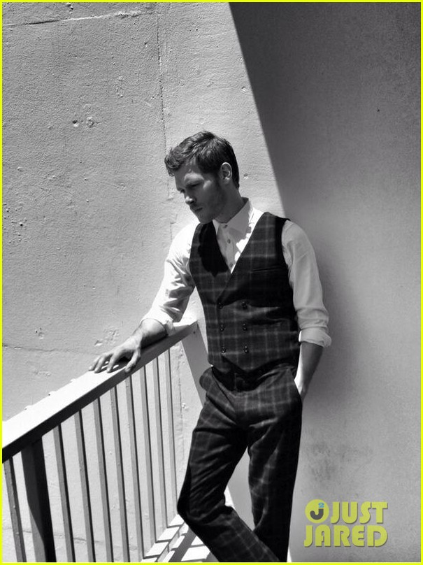 joseph morgan bello magazine october 2013 06