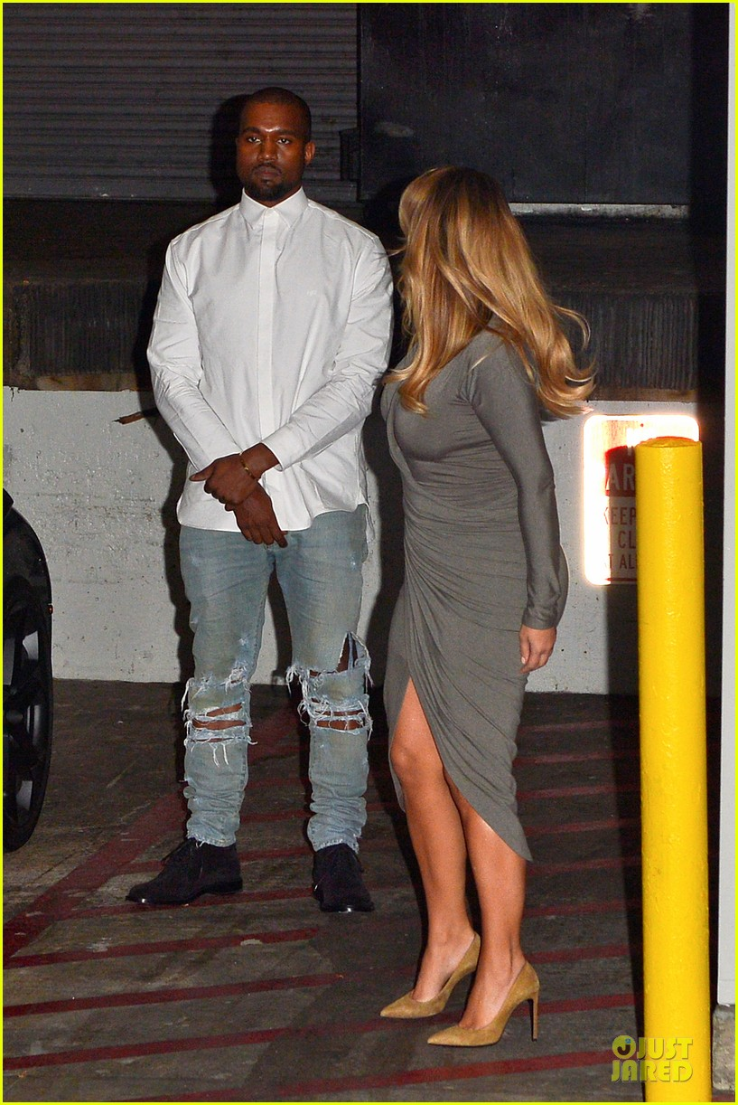 kim kardashian kanye west la opera date night 172970425