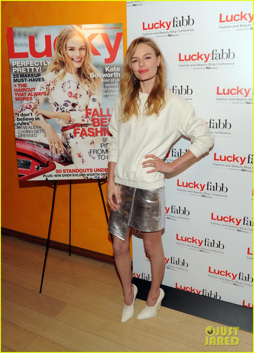 kate bosworth lucky magazine fabb conference 01