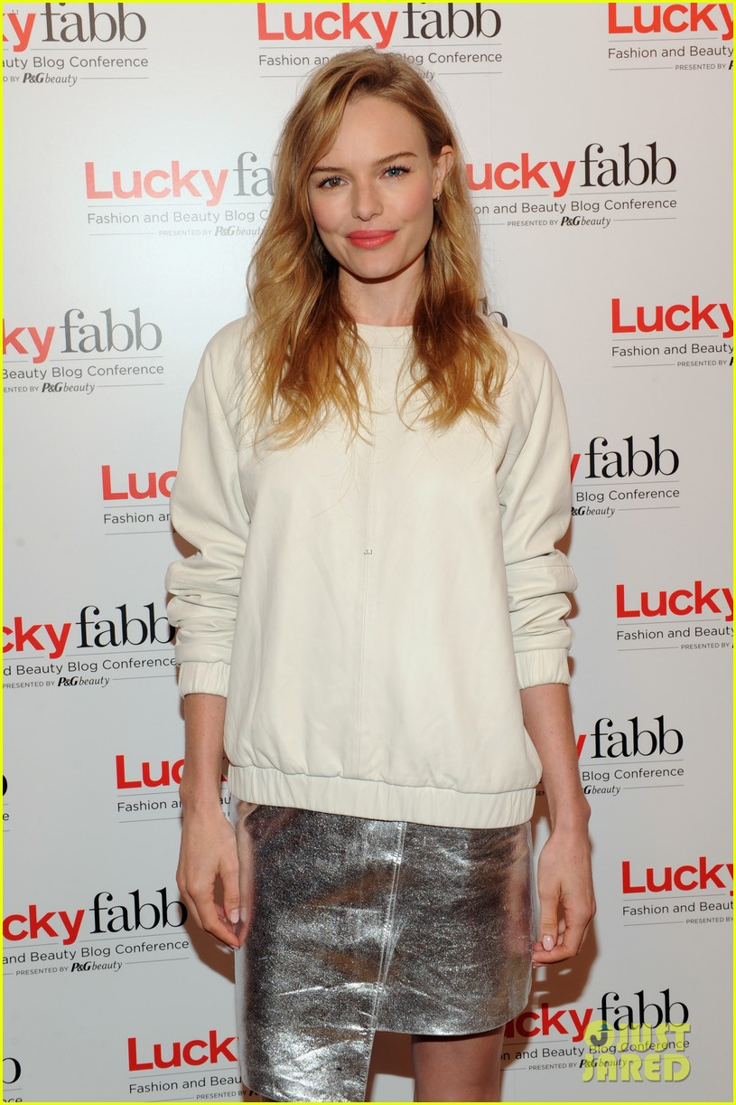 kate bosworth lucky magazine fabb conference 04