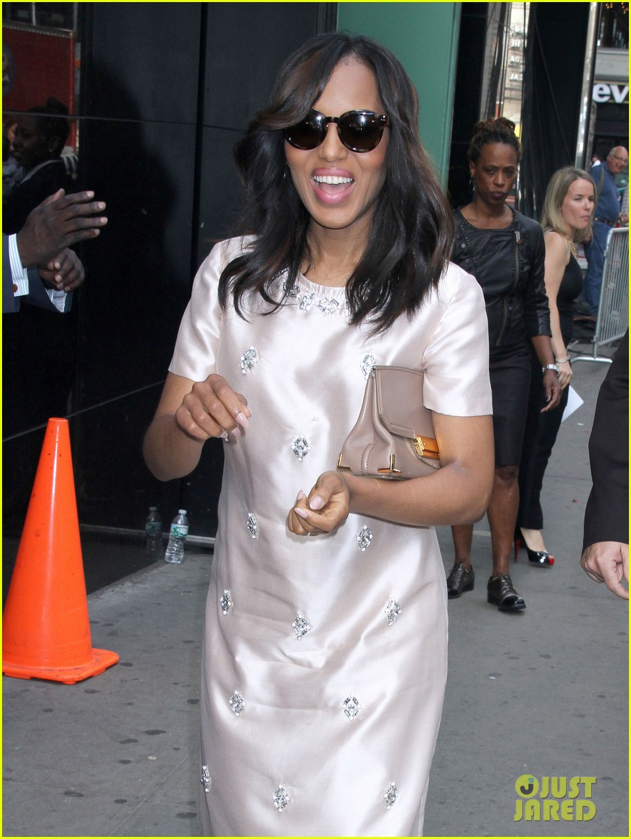 kerry washington scandal premieres tonight 152965290