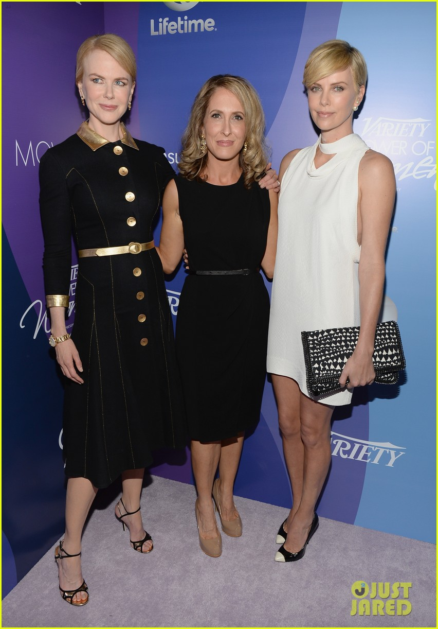 nicole kidman charlize theron variety power of youth 2013 19