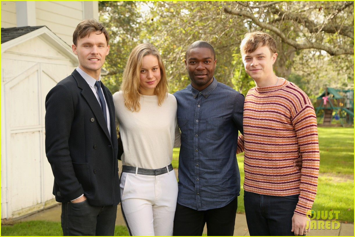 brie larson dane dehaan variety one to watch event 08