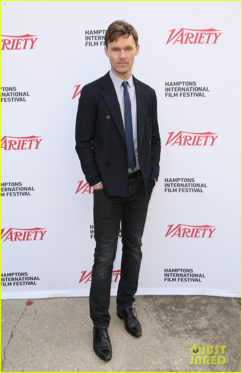 brie larson dane dehaan variety one to watch event 182970959