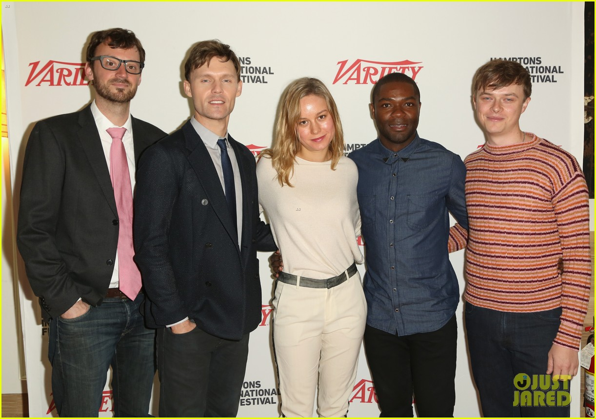 brie larson dane dehaan variety one to watch event 282970969