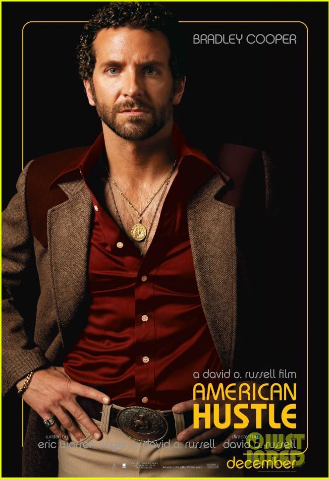 jennifer lawrence bradley cooper american hustle posters 052965894