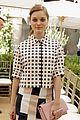 lea michele lily collins cfda vogue fashion fund 2013 04