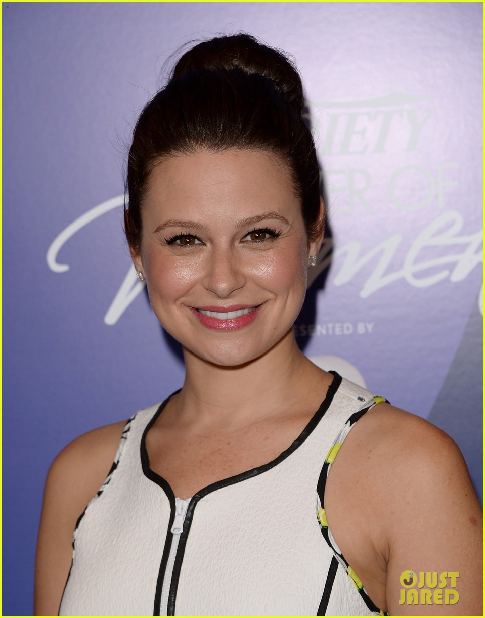 katie lowes darby stanchfield variety power of women 092966056