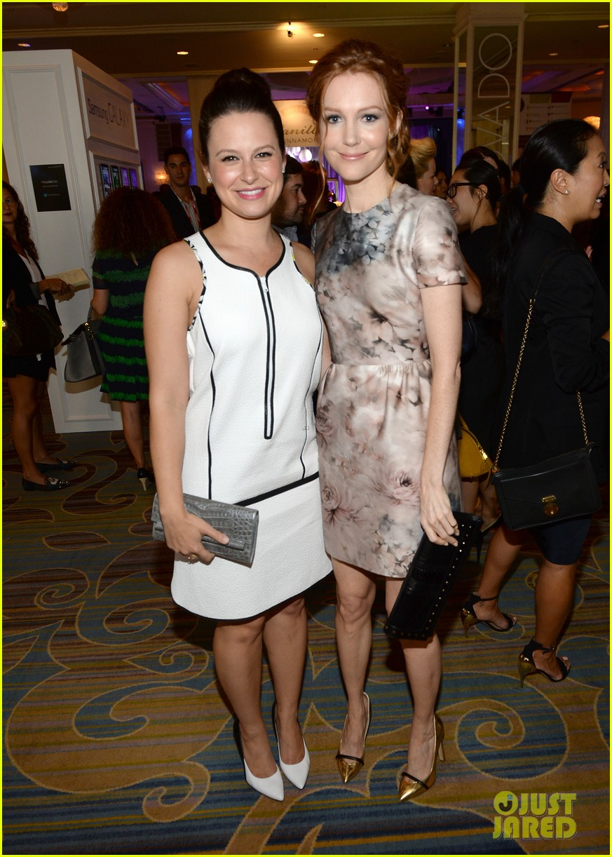 katie lowes darby stanchfield variety power of women 152966062