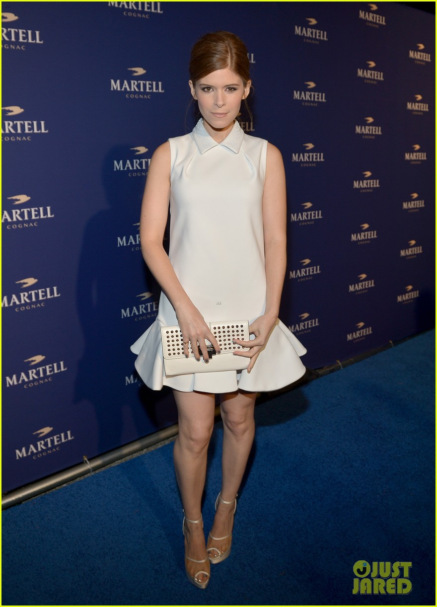 kate mara rosario dawson martell caractere launch event 03