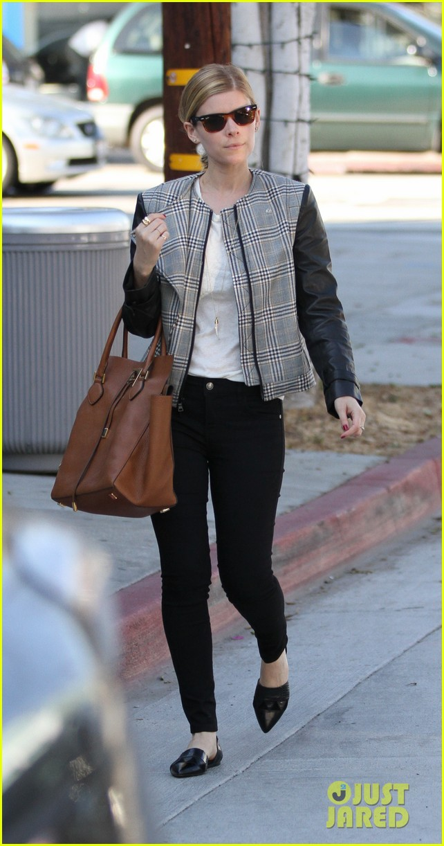 kate mara steps out after captive casting news 01