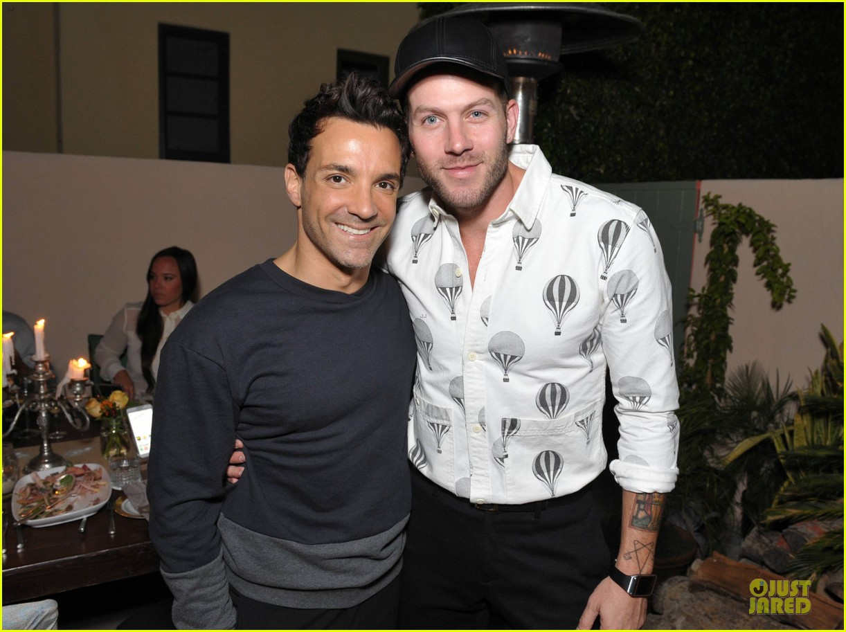 kate mara bff johnny wujek spinmedia supper club 12