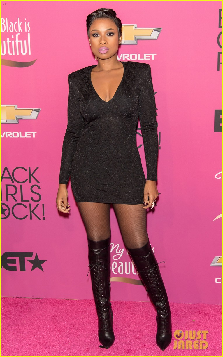 mariah carey jennifer hudson bet black girls rock 2013 02