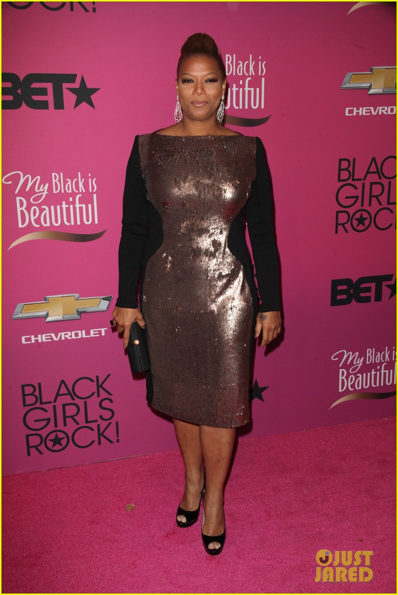 mariah carey jennifer hudson bet black girls rock 2013 07