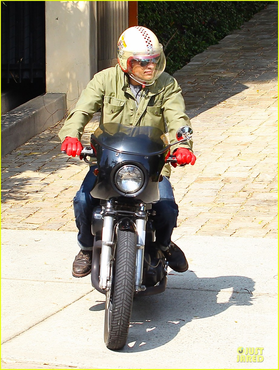 olivier martinez unstoppable motorcycle rider 05