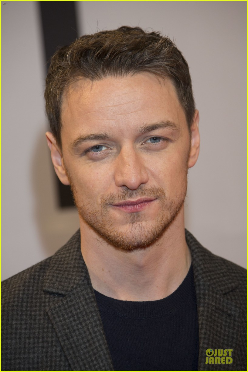 james mcavoy filth was one of best scripts ive read 08