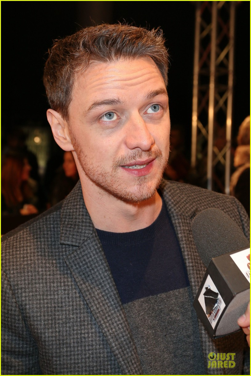 james mcavoy filth was one of best scripts ive read 172966302