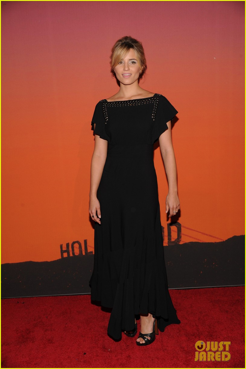 michelle williams dianna agron whitney museum gala 2013 092978150