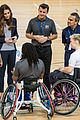 kate middleton sportaid athlete workshop visit 11