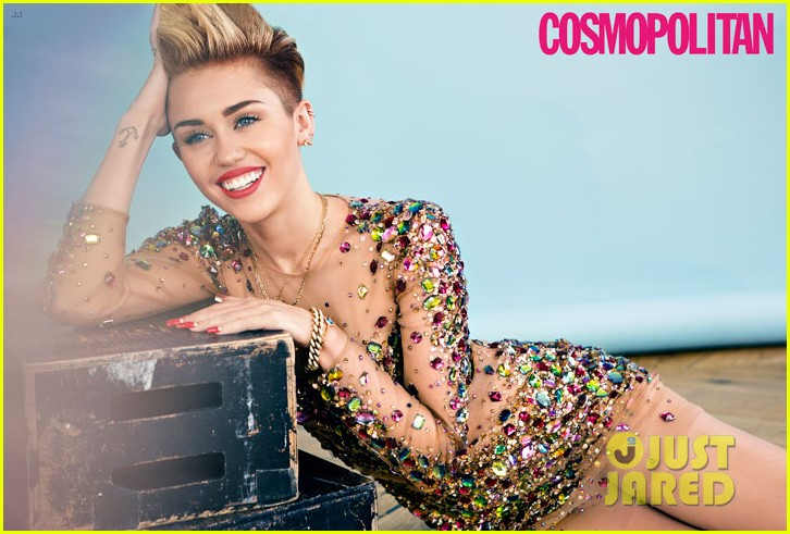 miley cyrus talks being single cosmo december 2013 02