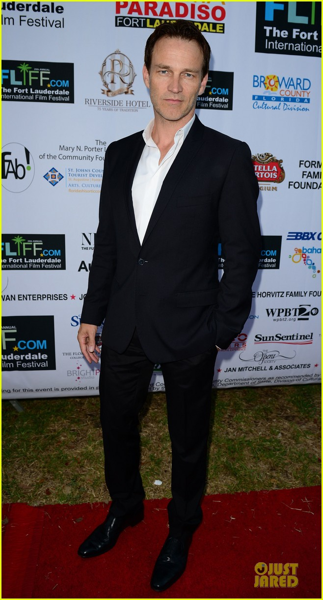 stephen moyer fort lauderdale film fest opening night 092974910