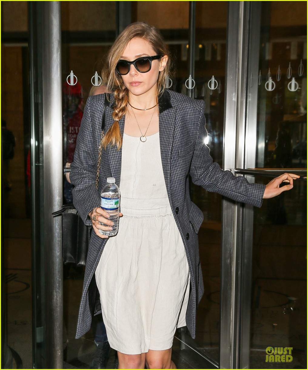 elizabeth olsen sway in the morning radio appearance 07