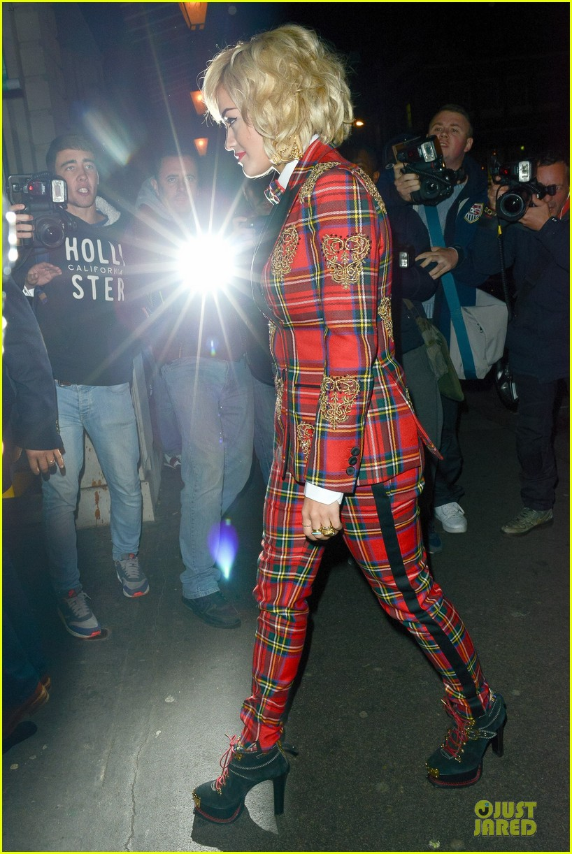 rita ora iggy azalea rimmel london 180 years of cool party 14