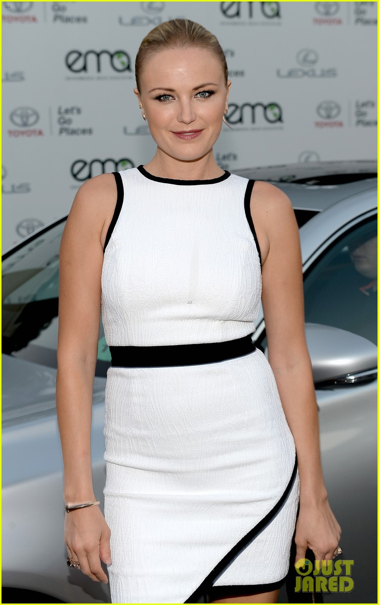 hayden panettiere malin akerman environmental media awards 10