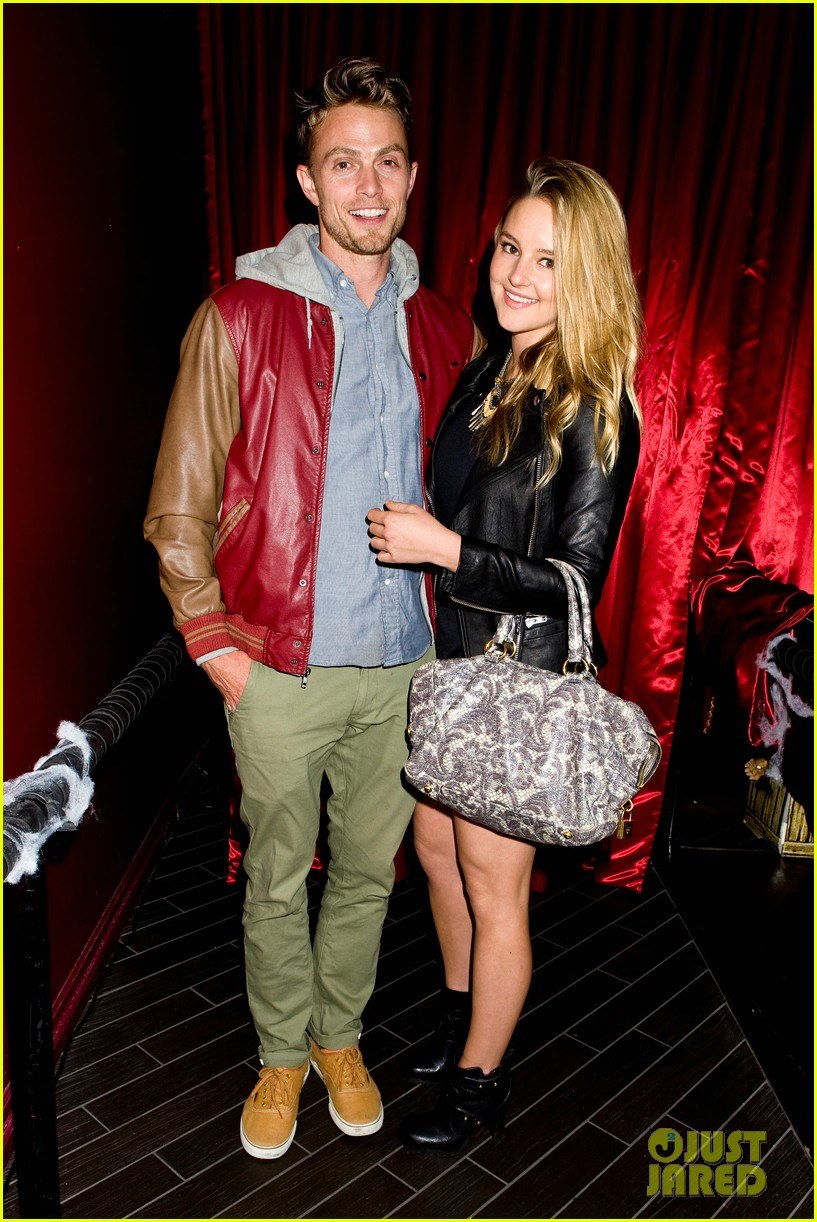 patrick schwarzenegger wilson bethel just jared halloween party 2013 142979363