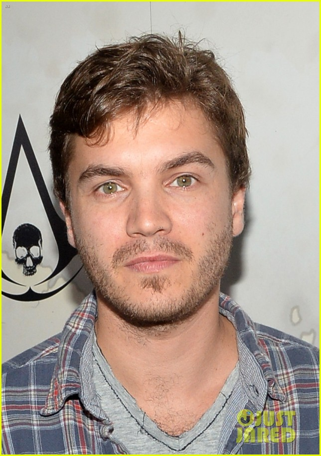 alex pettyfer emile hirsch assassinss creed iv black flag launch party 122977540