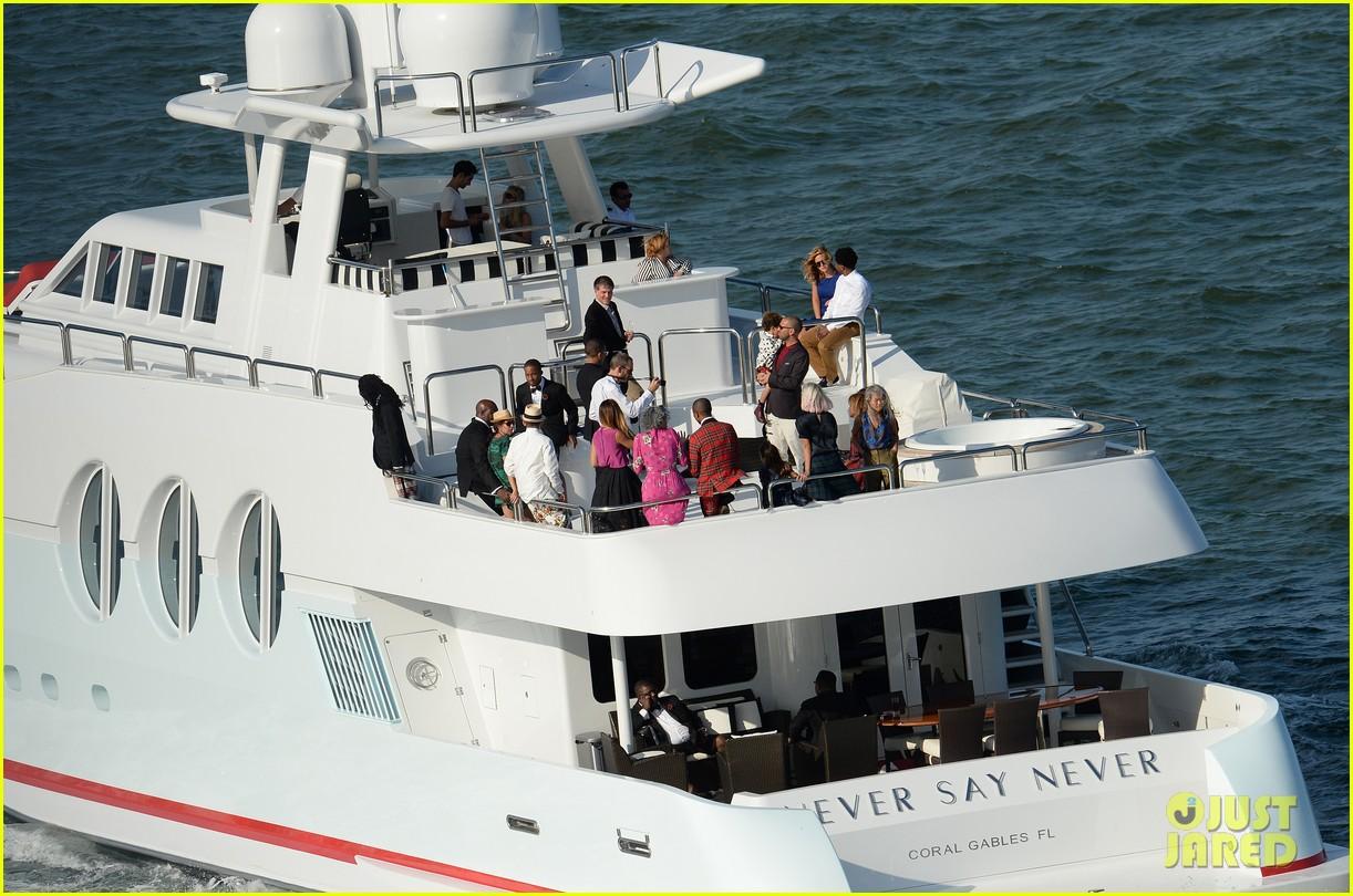 Pharrell Williams Helen Lasichanh Wedding