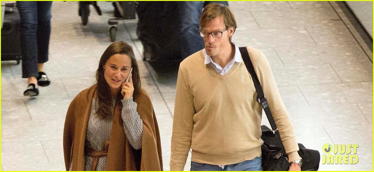 pippa middleton nico jackson arrive back in england 022967569