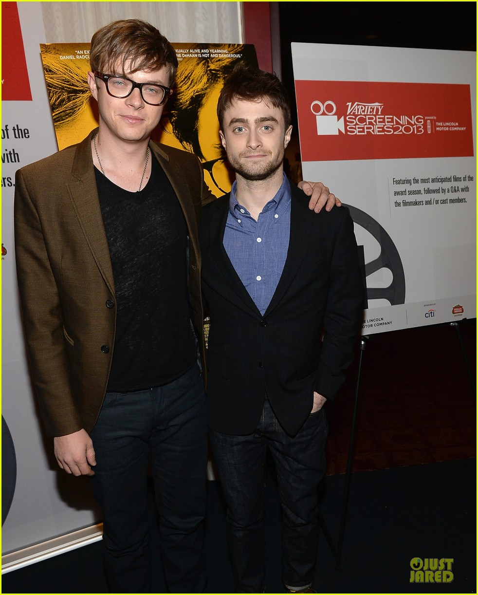daniel radcliffe im comfortable with being naked 10
