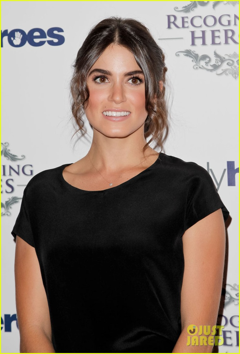 annalynn mccord nikki reed unlikely heroes recognizing heroes event 10