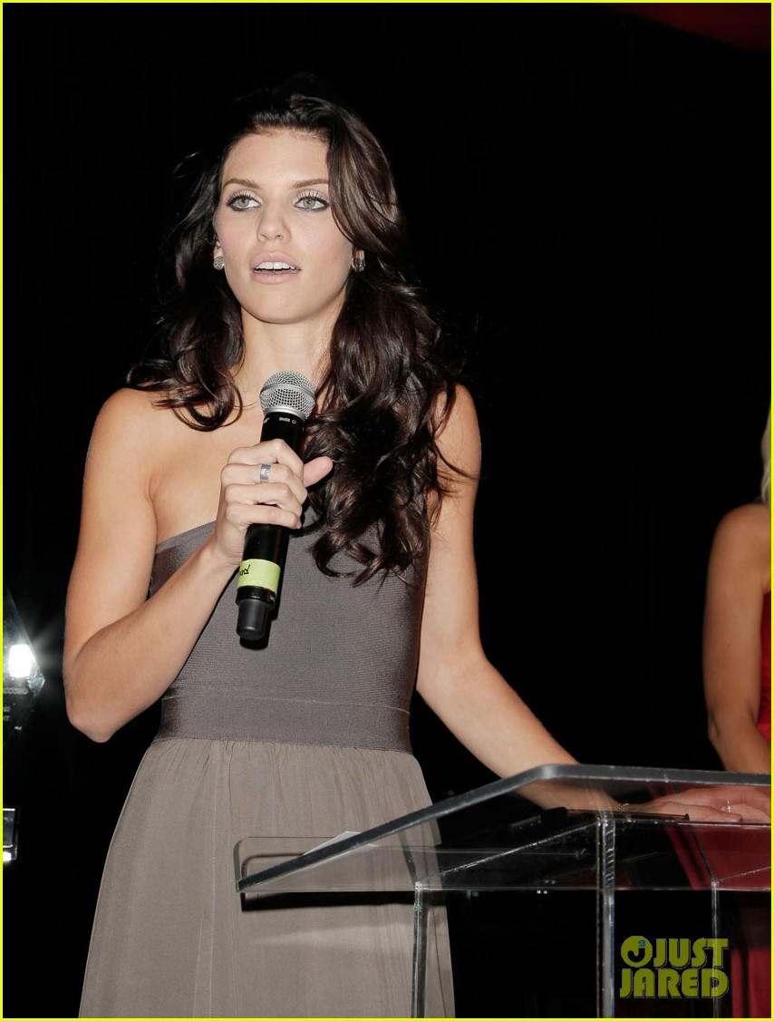 annalynn mccord nikki reed unlikely heroes recognizing heroes event 27