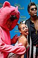 kelly ripa miley cryus vma halloween costume with michael strahan as robin thicke 04