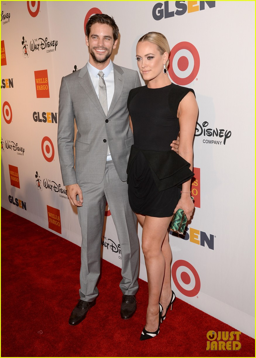 robbie rogers brant daugherty glsen respect awards 24