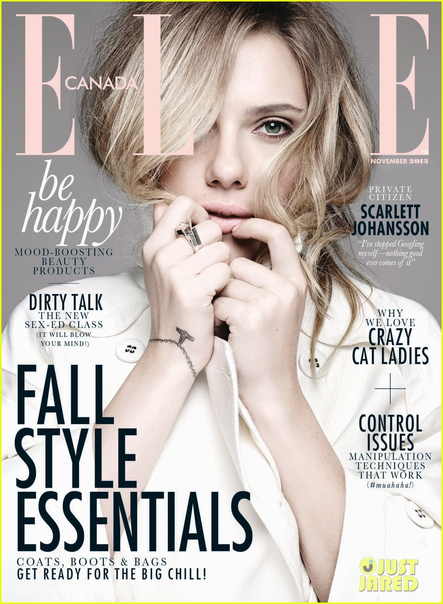 scarlett johansson covers elle canada november 2013 012964462