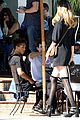 willow jaden smith sugarfish with kylie kendall jenner 28