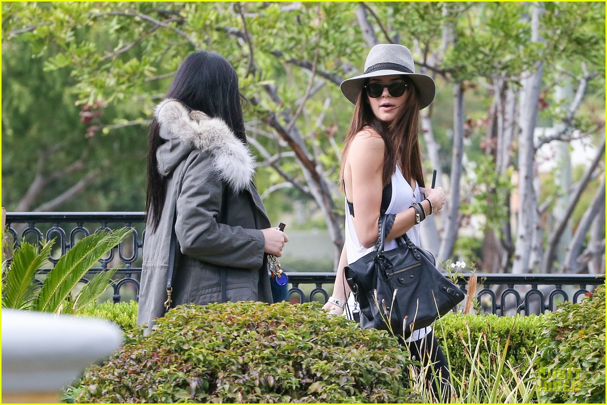 willow jaden smith sugarfish with kylie kendall jenner 14