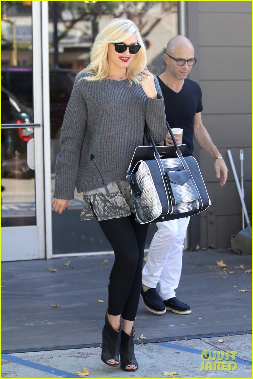 gwen stefani help fight global hunger 272973885