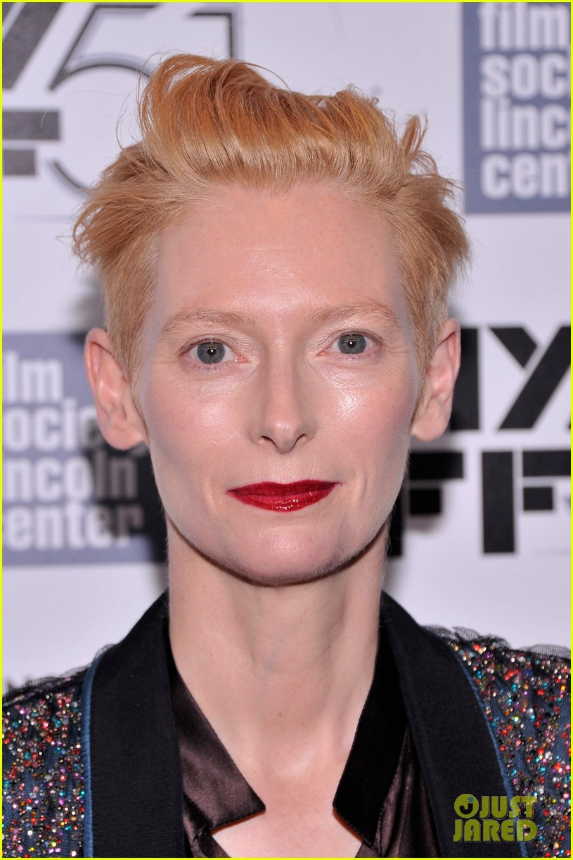 tilda swinton only lovers left alive nyff premiere 02