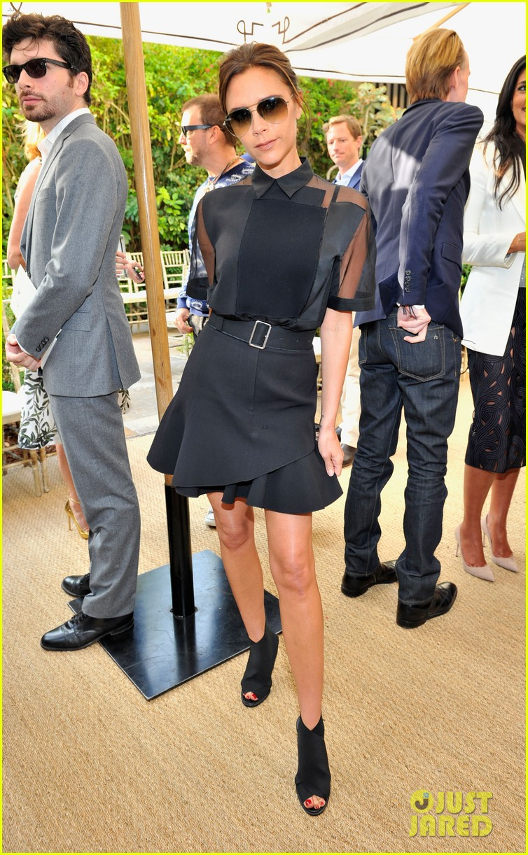 victoria beckham cfda vogue fashion fund event 2013 042978470