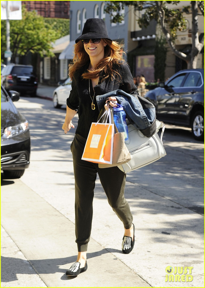 kate walsh birthday this weekend 10