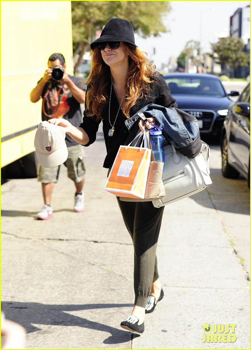 kate walsh birthday this weekend 16