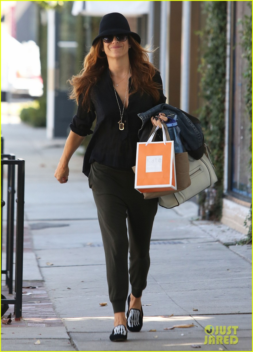 kate walsh birthday this weekend 21