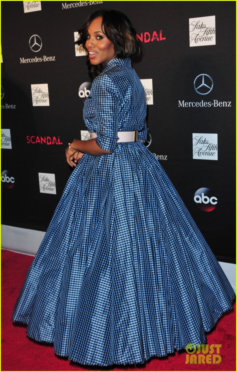 kerry washington scott foley scandal season 3 premiere 09