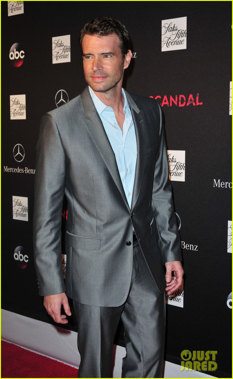 kerry washington scott foley scandal season 3 premiere 13